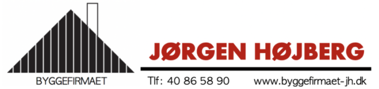 Byggefirmaet Jørgen Højberg